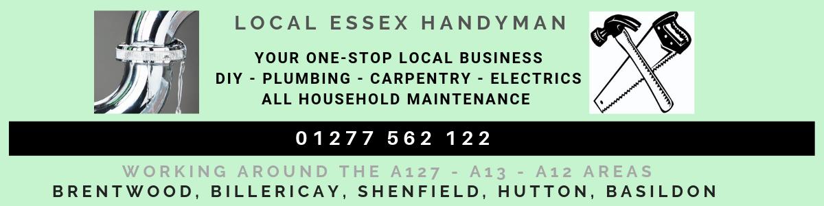 Local Essex Handyman logo2