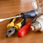 Local Essex Handyman electrical tools