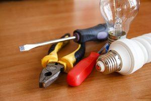 Local Essex Handyman electrical tools
