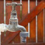 Local Essex Handyman replace garden taps