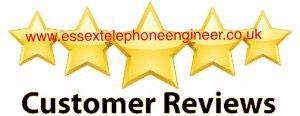 Local Essex Handyman reviews to Google