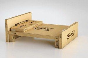 local Essex handyman install ikea flat pack furniture